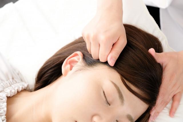 頭痛の原因に合わせたベストな施術