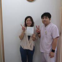 岩国市にお住いの長野様(31歳/女性/OL)